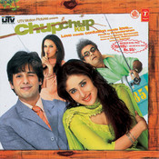 Chup Chup Ke Songs