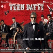 Teen Patti Songs