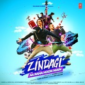 Zindagi Aa Raha Hoon Main Song