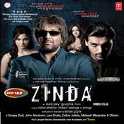 Zinda Hoon Main Song