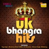 Uk Bhangra