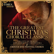 The Greatest Christmas Choral Classics Songs