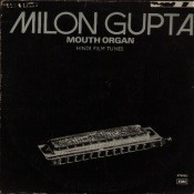 Milon Gupta - Mouth Organ  Songs