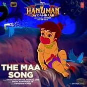 Hanuman Da' Damdaar Songs