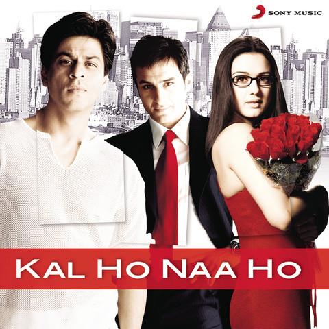 Kal Ho Naa Ho (Sad) MP3 Song Download- Kal Ho Naa Ho