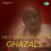 Dr C Narayana Reddy (ghazals)