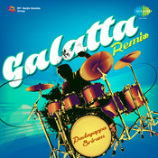 Galatta Remix By Padayappa Sriram Songs