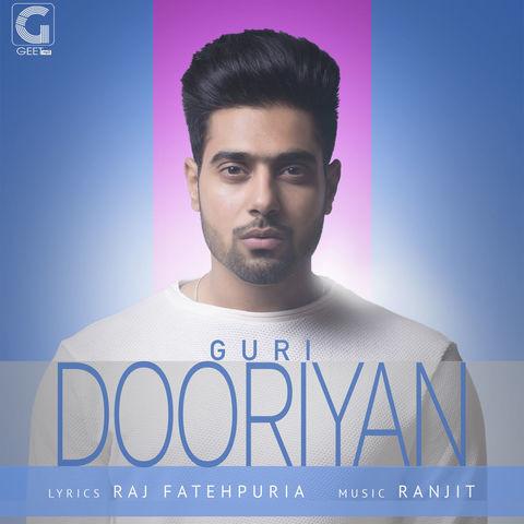 Dooriyan MP3 Song Download- Dooriyan Dooriyan Punjabi Song
