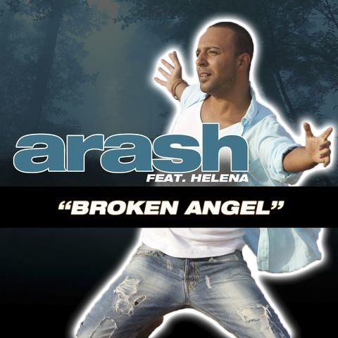 Broken Angel Feat Helena Mp3 Song Download Broken Angel Feat Helena Broken Angel Feat Helena Song By Arash On Gaana Com