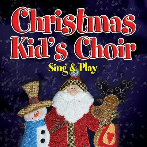 We Wish You A Merry Christmas (Instrumental) MP3 Song Download- Christmas Kids' Choir - Sing ...