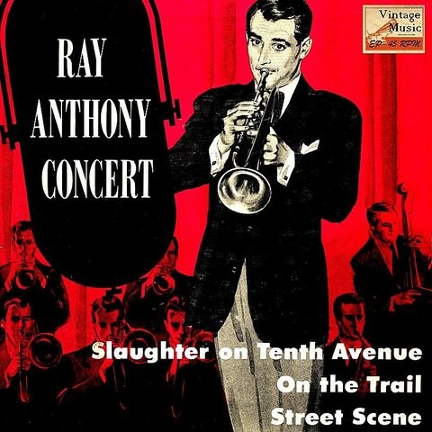 Slaughter On Tenth Avenue Mp3 Song Download Vintage Dance