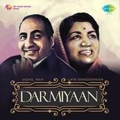 Darmiyaan Mohd Rafi & Lata Mangeshkar Songs