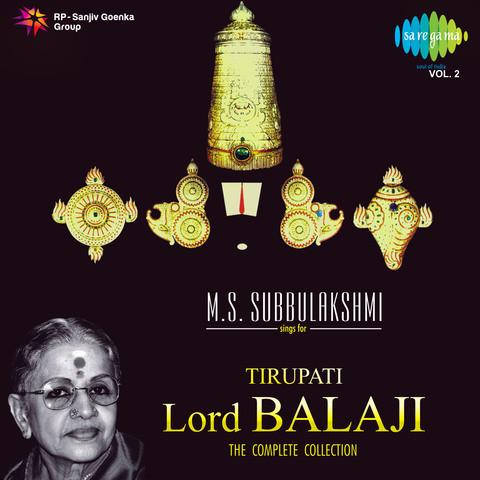 Vishnu Sahasranamam MP3 Song Download- M. S. Subbulakshmi