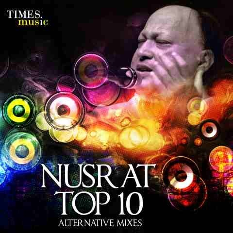 Tere Bin Nahi Lagda (Acoustic) MP3 Song Download- Nusrat Top 10
