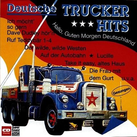 Das Lied Vom Hufeisen Mp3 Song Download Deutsche Trucker