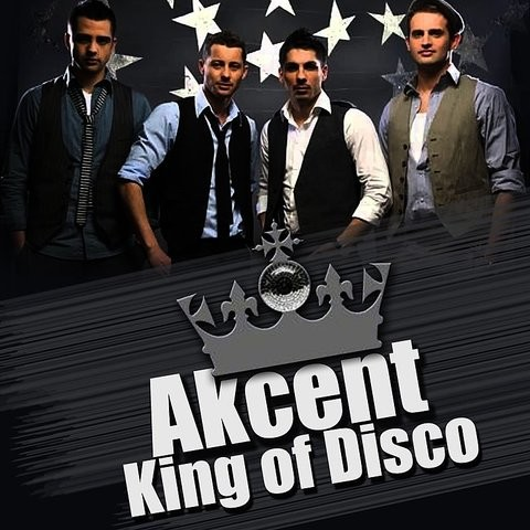 akcent king of disco hd video free download