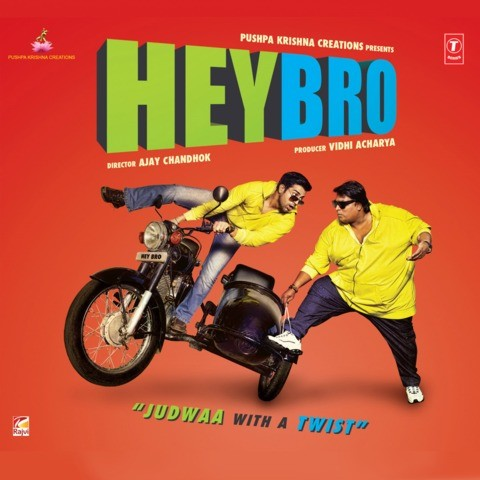 Dj MP3 Song Download- Hey Bro Dj Song by Sunidhi Chauhan on Gaana com