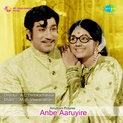 Anbe Aaruyire Songs