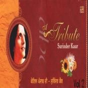 Tribute To Surinder Kaur Vol 2