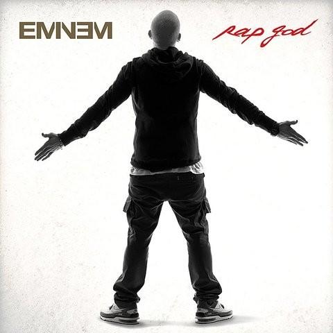 eminem rap god mp3