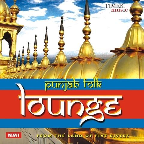 Charkha Mera Rangla MP3 Song Download- Punjab Folk Lounge