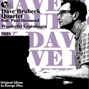 The Dave Brubeck Quartet In Europe Songs
