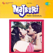 Majboori Songs