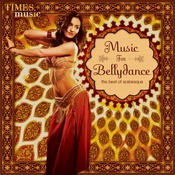 Music For Bellydance - The Best Of Arabesque Songs