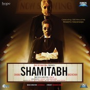 Shamitabh Songs