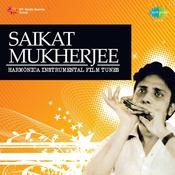 Instrumental Film Tunes On Harmonica By  Saikat Mukherjee