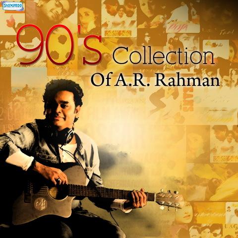 A R Rahman Best Duets