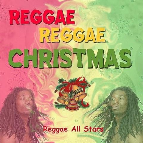 Jingle Bells MP3 Song Download- Reggae Reggae Christmas Jingle Bells Song by Reggae All Stars on ...