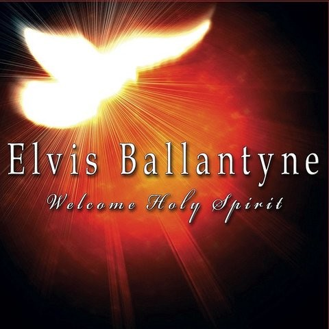 Welcome Holy Spirit MP3 Song Download- Welcome Holy Spirit Welcome