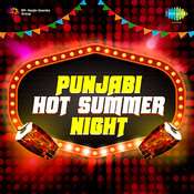 Punjabi Hot Summer Night