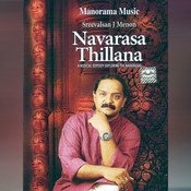 Navarasa Thillana Songs