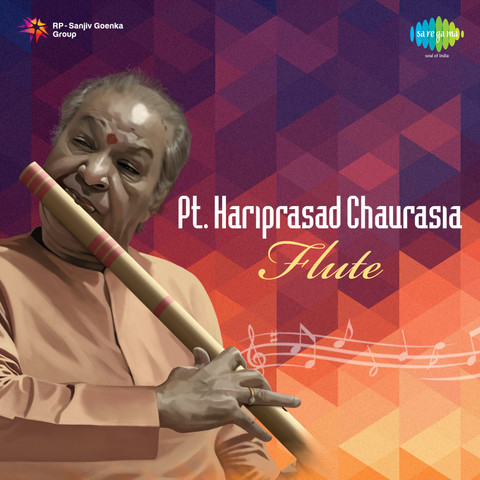 Best flute music of Pandit Hariprasad Chaurasia - YouTube