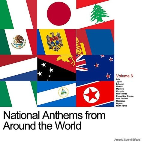 the new national anthem mp3 download