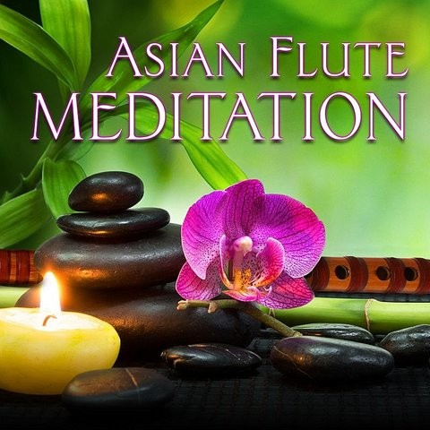 Chinese Flute Meditation MP3 Song Download- Asian Flute