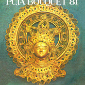 Puja Bouquet 1981
