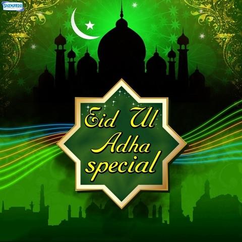 An Nabi Sallu Alaih MP3 Song Download- Eid Ul Adha Special