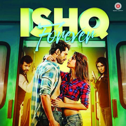 Ishq Ki Baarish MP3 Song Download- Ishq Forever Ishq Ki