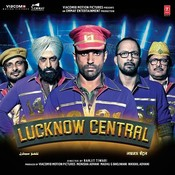 Lucknow Central Songs