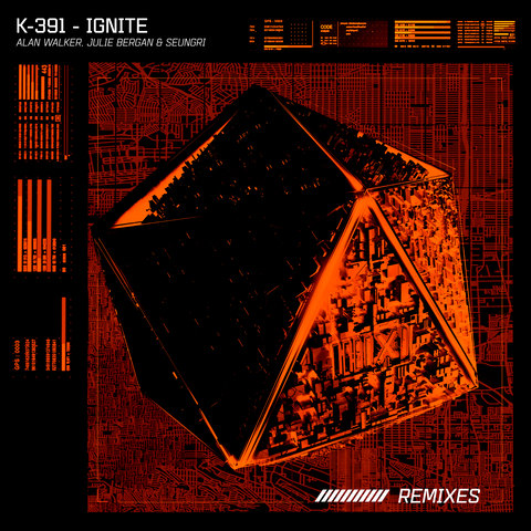 Ignite - Different Heaven Remix MP3 Song Download- Ignite