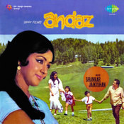 Andaz Songs