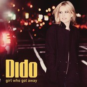 Girl Who Got Away Songs