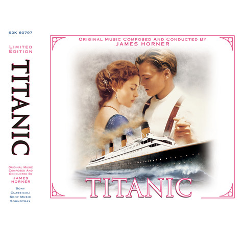 My Heart Will Go On Love Theme From Titanic Mp3 Song Download