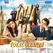 Total Siyapaa Songs