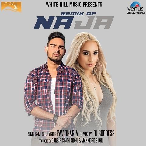 Remix Of Na Ja MP3 Song Download- Remix Of Na Ja Remix Of Na