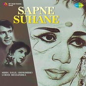 Sapne Suhane Songs