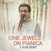 Cine Jewels On Pianika